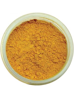PME Vintage Gold Lustre Powder - kultainen kimallejauhe, 2 g.