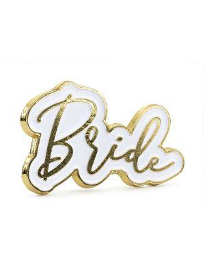 """Pinssi, """"Bride""""."""