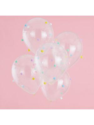 Pom pom ilmapallot