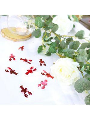 Rapu konfetit, koriste rapujuhliin.