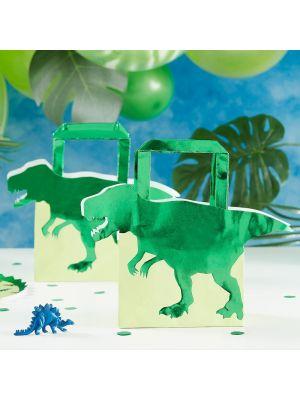 Dinosaurus-lahjakassit