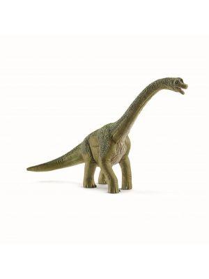 Schleich iso Brachiosaurus.