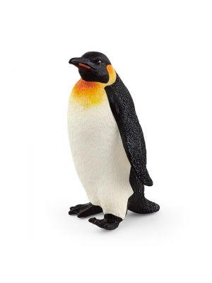 Schleich keisaripingviini.