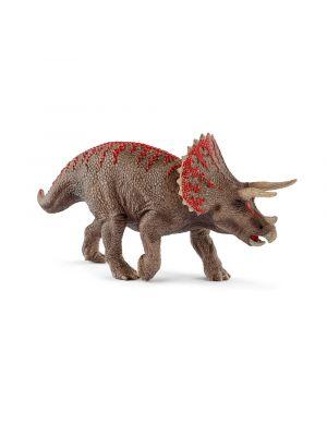 Schleich Dinosaurus Triceratops