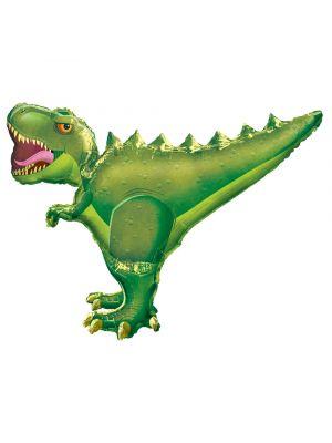 Tyrannosaurus Rex foliopallo.