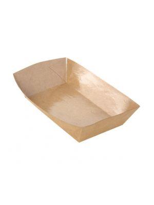 Snack Tarjoiluastiat, Kraft, 8kpl