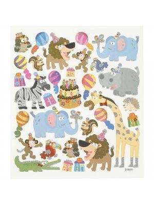 Tarrat - Eläinten Syntymäpäivä