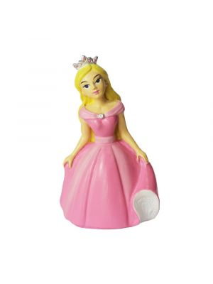 Prinsessa kakkukoriste 7 cm