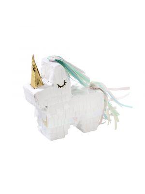 Unicorn-yksisarvinen mini-pinjata