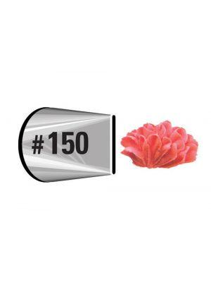 Wiltonin terälehtitylla #150