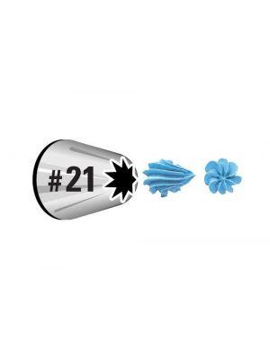 Wiltonin tähtitylla #21.
