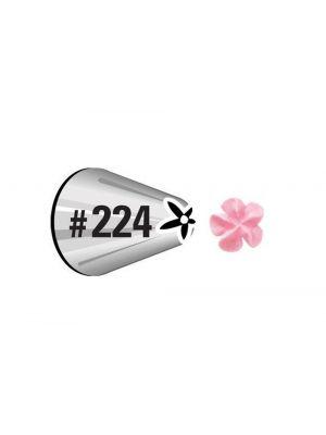 Wiltonin kukkatylla #224.
