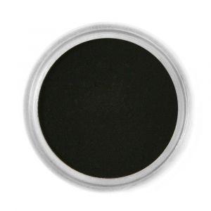 Fractal Colors FunDustic Black - Musta tomuväri, 2 g.