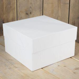FunCakes kakkulaatikko 40 x 40 x 15 cm.