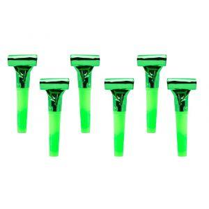 Vihreät käärmepillit, 6kpl.