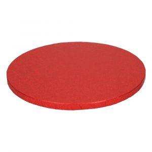 Paksu kakkualusta - Punainen