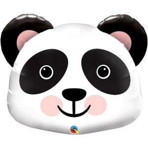 Panda foliopallo.