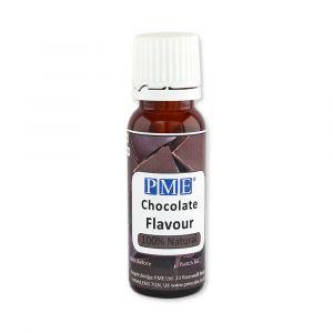 PME Natural Flavour Chocolate - Luonnollinen makuaromi - Suklaa, 25ml