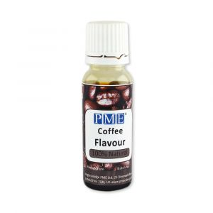 PME Natural Flavour Coffee - Luonnollinen makuaromi - Kahvi, 25ml