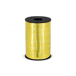 Kulta metallinhohtoinen lahjanaru, 225m