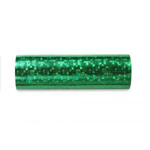 Vihreä hologrammiserpentiini.