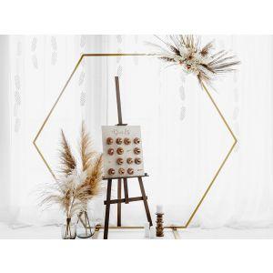 Kaari Hexagon - Kulta