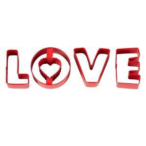 Muotti -  LOVE