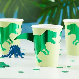 Pahvimukit, Dinosaurus Roarsome