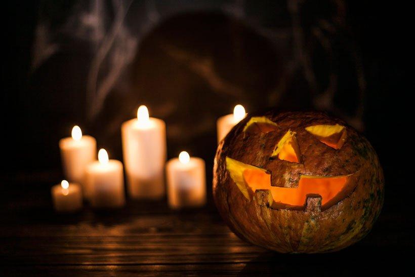 Milloin on halloween 2019 - ja miksi sitä juhlitaan?