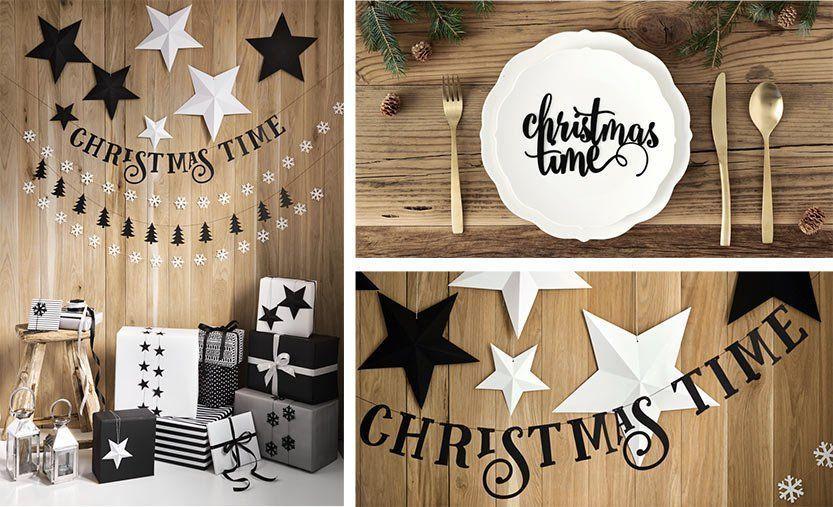 Christmas Time Scandi Christmas